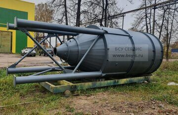 силос С-30 Москва
