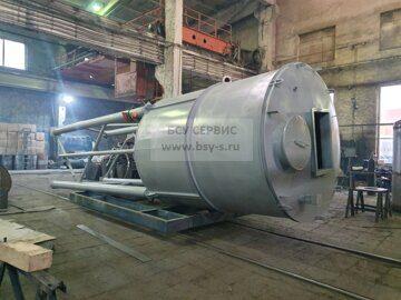силос 25 тонн
