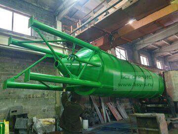 силос 65 тонн Волгоград 2